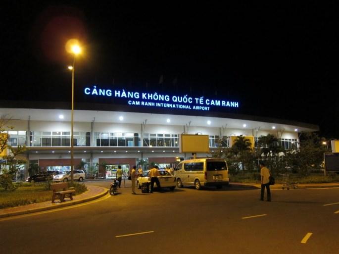 Sân bay quốc tế cam ranh, cầu nối giúp du lịch và bất động sản Nha Trang phát triển vượt bậc
